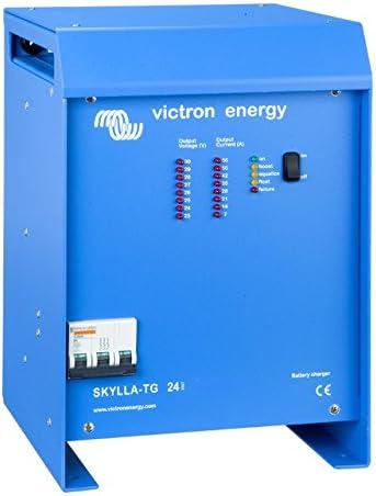 Victron Energy - Cargadore 50A 24V Victron Energy Skylla-TG 24/50 (1+1) 90-265VAC - SDTG2400503