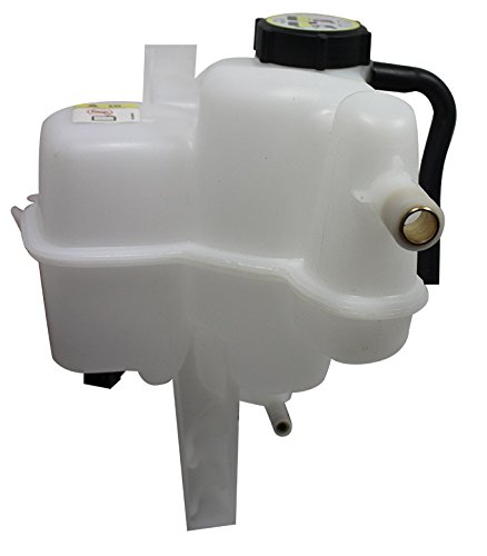 Coolant Tank Reservoir For Ford Mazda Mercury 3.0l 2968cc Compatible With 603-205 1l8z-8a080-bb 7573