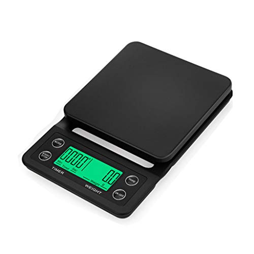 Electronic Scale High Precision Digital Scales Kitchen Scale