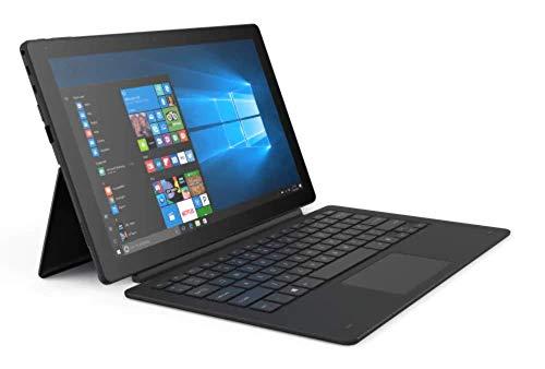 Linx 12X64 – 12.5-inch Tablet with Detachable Keyboard Intel Atom x5-Z8350 / 1.44 GHz (1.92 GHz Turbo) Quad Core…