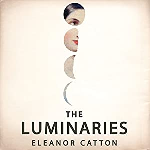 The Luminaries | Livre audio