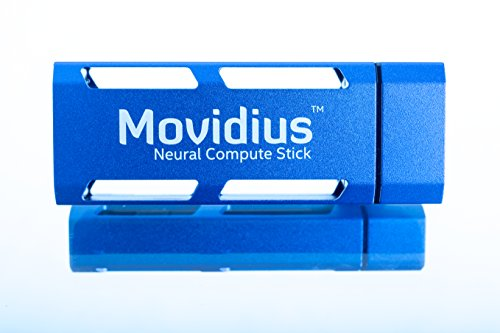 Intel NCSM2450.DK1 Movidius Neural Compute Stick Photo #1