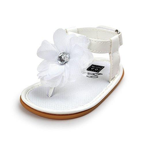 01 Silver Women Sandal - 7