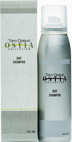 Price comparison product image Tony Odisho Ostia Collection Dry Shampoo