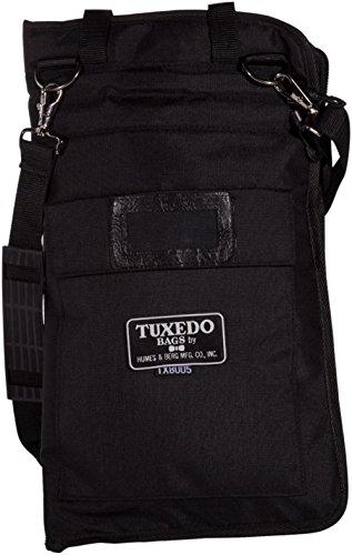 (Humes & Berg TX8005 Tuxedo Pro Mallet Bag)