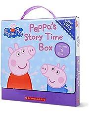 Peppa Pig: Story Time Box