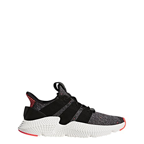 adidas Prophere Mens In Black/Infrared by, 10 from adidas