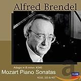 Mozart: Adagio in B minor, Piano Sonatas K