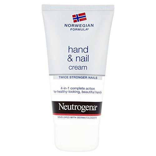 Neutrogena Norwegian Formula Hand & Nail Tube (75ml)