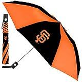 McArthur Golf- MLB Auto Fold Umbrella