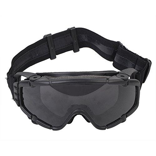 FMA Tactical SI-Ballistic Anti-fog Anti-dust Safety Goggles