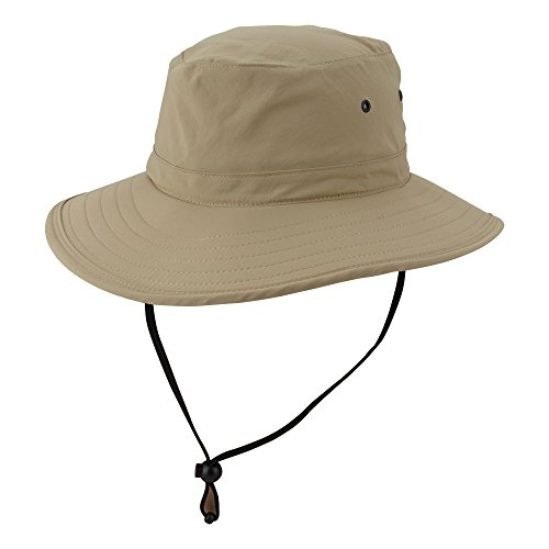 Imperial Rabbit Island Sport Bucket Hat, Khaki, Sized (Imperial Bucket Hat compare prices)