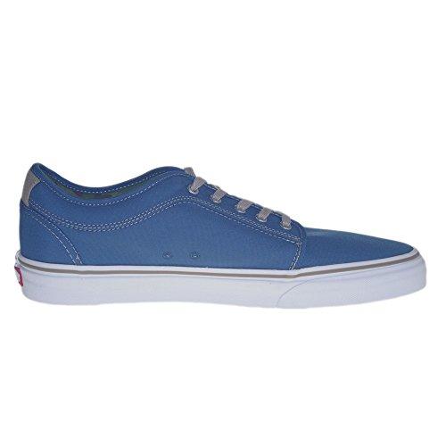 VANS - CHUKKA LOW - bubble camo blue Bubble camo blue