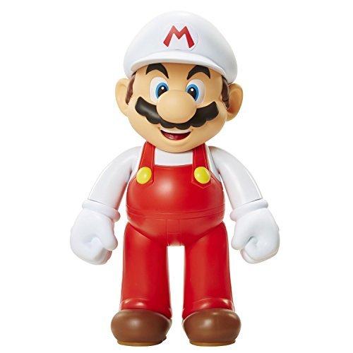 NINTENDO Fire Mario Big Figure Wave 2 Action Figure [parallel import goods]