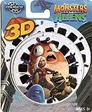 View-Master 3D Reels Monsters vs. Aliens