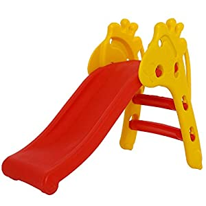 Baybee Giraffe Slide Foldable Baby...