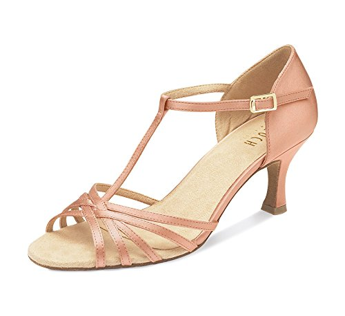 Bloch Women's Nicola Ballroom Shoe Bloch Dance S0807L