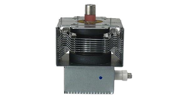 Amazon.com: General Electric WB27 X 10305 Microondas ...