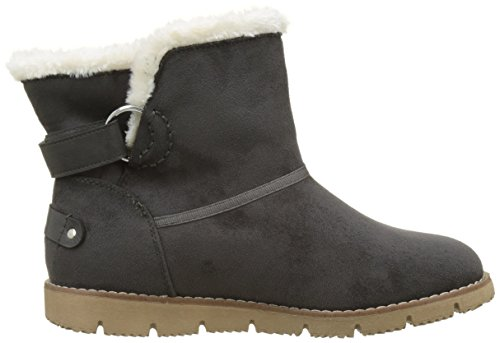 Grau 3793102 Women''s coal Boots Tailor Slip Tom Rw6OUXqW