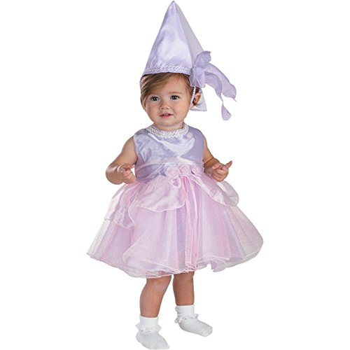 (Infant Baby Girl Princess Costume (12-18)