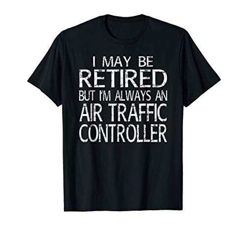 Controller T Shirt Funny Gift ()