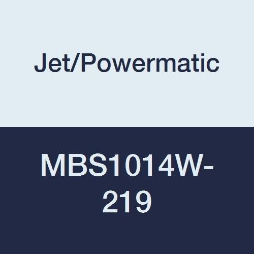 Jet/Powermatic MBS1014W-219 Adjustable Handle