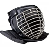 Full Contact Leather Competition Escrima Helmet