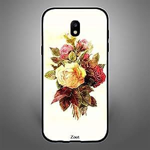 Samsung Galaxy J5 2017 Bouquet of flowers