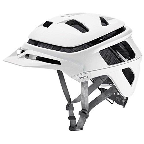 Smith Forefront Helmet Matte White, S