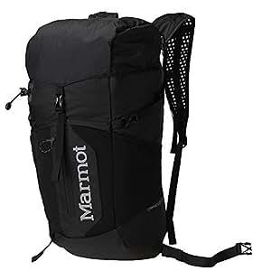 Marmot Kompressor Plus Pack, Black, One