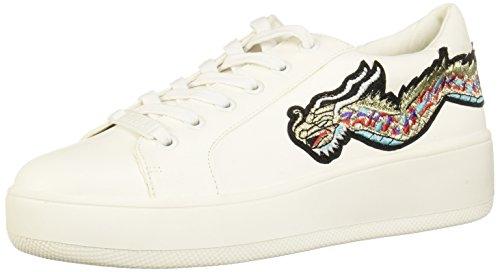para D Mujer Madden de Zapatillas Bertie White Steve Deporte xYzUU