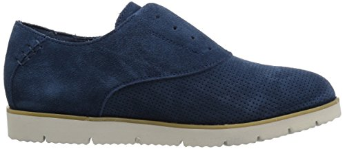 Blue Shoe Women's M US 9 Slate BEARPAW Haven Boat H4TxwUR