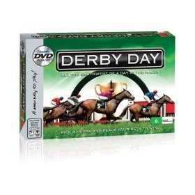 Derby Day - Interactive DVD Game by Imagination Entertainment