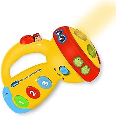 SOKY Juguete Niño 1-8 Años, Instrumentos Musicales Infantiles ...