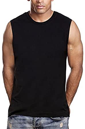 4b87730dcd53bb PRO 5 Mens Muscle Tank Top at Amazon Men s Clothing store