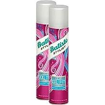 Batiste Dry Shampoo XXL Volume, 200 Milliliters