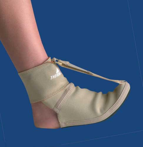 Thermoskin Plantar FXT Large M 11-12 W 12-13 by Marble Medical