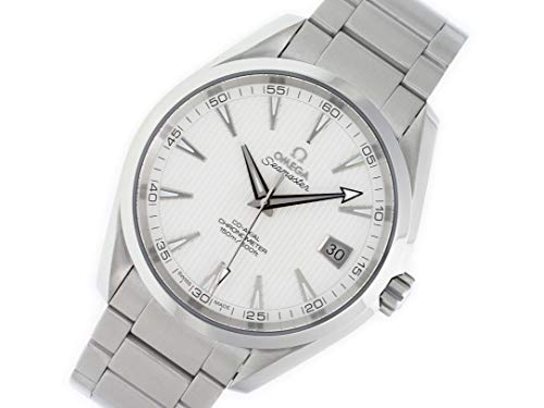 Omega Seamaster Automatic-self-Wind Male Watch 231.10.42.21.02.001 (Certified Pre-Owned)