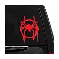Spider-Man - Into The Spider-Verse - Marvel - Vinyl Vehicle Sticker