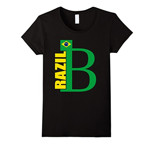 Brazilian Womens T-shirt - 9