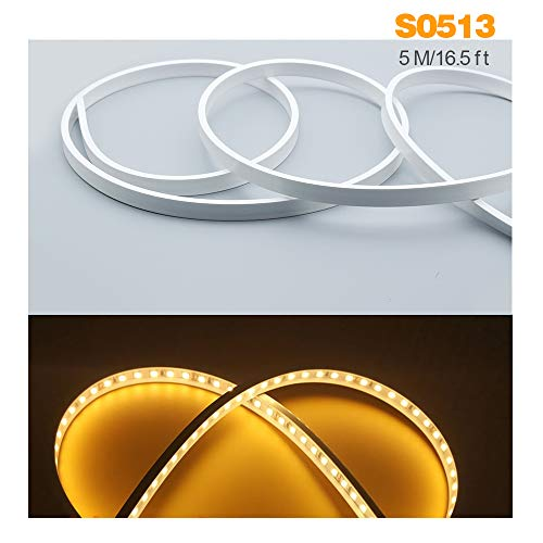 Silicone Led Light Strip in US - 7