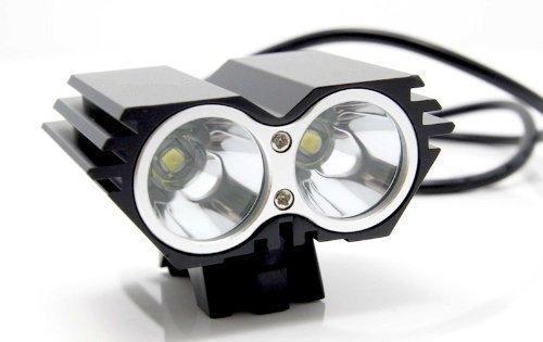 RioRand Cycling Bicycle HeadLight Headlamp product image