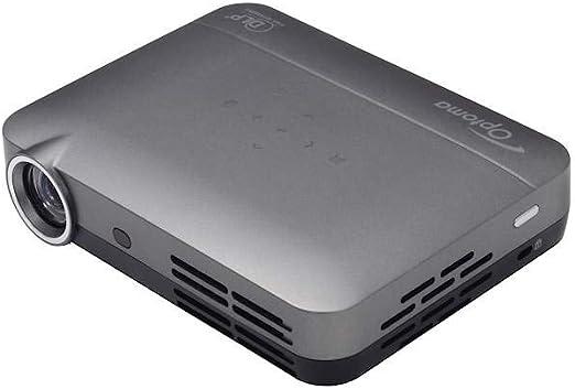 OPTOMA TECHNOLOGY ML330 - Proyector LED - 500 Lúmenes, 20000:1 ...