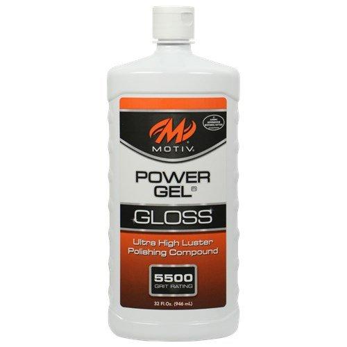 Motiv Power Gel Gloss 32 oz. by Motiv