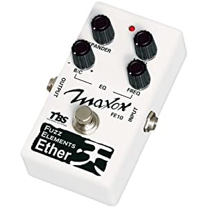 Maxon Fuzz Element Ether FE10