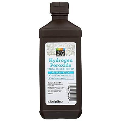 365 Everyday Value, Hydrogen Peroxide, 16 fl oz