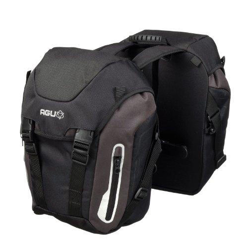 AGU Taschenset Mcmurdo 330, schwarz, 414130