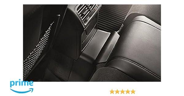 Audi A4 B8, cubierta para consola central (apto para Audi Sedán, Avant, Allroad): Amazon.es: Coche y moto