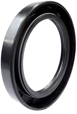 Transport Pumps WSI 45x68x9mm R23//TC Double Lip Nitrile Rotary Shaft Oil Seal with Garter Spring Agriculture Mining Great Wear Resistance And Sealing Effect for General Machinery Motorcycles