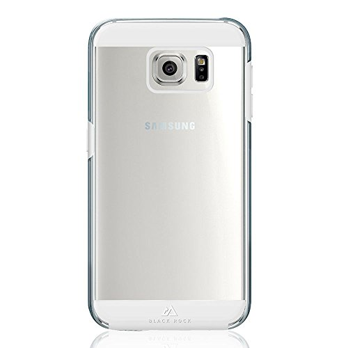 Black Rock Ultra Slim Air Cover für Apple iPhone, weiß, Samsung Galaxy S6